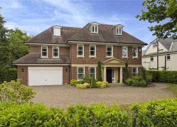 New Road, Esher, Surrey KT10. 5 bed detached house