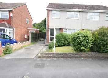 Thumbnail 3 bed semi-detached house to rent in Trispen Close, Halewood, Liverpool