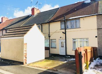 Thumbnail 3 bed semi-detached house to rent in Seventh Avenue, Forest Town, Mansfield