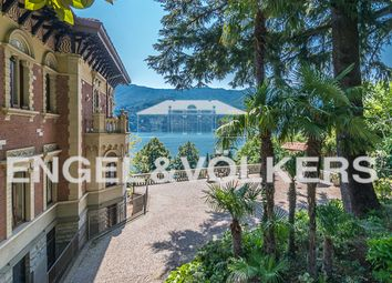 Thumbnail 4 bed apartment for sale in Laglio, Lago di Como, Ita, Laglio, Como, Lombardy, Italy