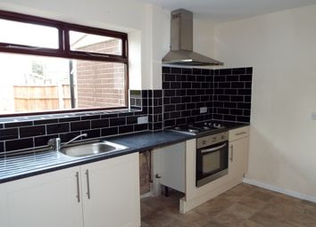 Thumbnail 2 bedroom property to rent in Taylor Crescent, Sutton In Ashfield
