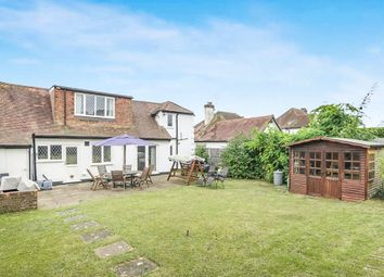 Thumbnail 4 bed detached house for sale in Epsom Lane North, Tadworth