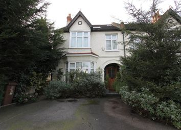 Thumbnail 4 bed semi-detached house for sale in Lynwood Drive, Worcester Park