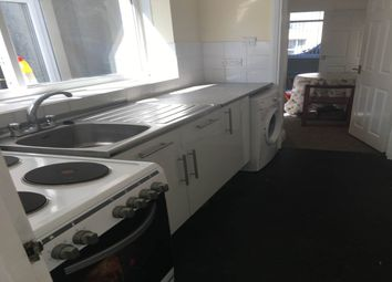 Thumbnail 2 bed property to rent in Sebastopol Street, St Thomas, Swansea