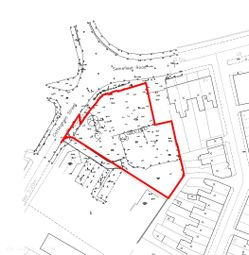 Thumbnail Land for sale in Cottingham Street, Goole