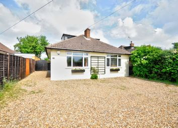 Thumbnail 3 bed detached bungalow for sale in Green Lane, Radnage, High Wycombe