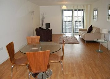Thumbnail 2 bedroom flat to rent in Zenith Building, 596 Commercial Road, Limehouse