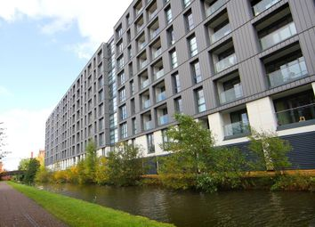 Thumbnail 2 bedroom flat for sale in Milliners Wharf, 2 Munday Street, Manchester