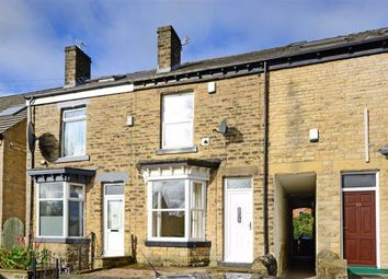 3 bed terraced house to rent in Pickmere Road, Crookes, Sheffield S10