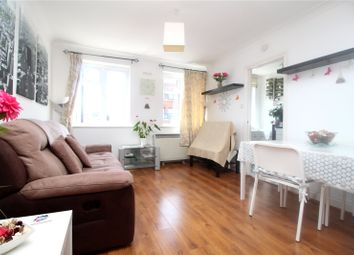 Thumbnail 1 bed flat for sale in Chase Side, Southgate, London