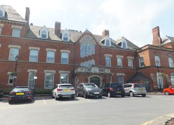 Thumbnail 2 bed flat to rent in King Edwards Square, Sutton Coldfield