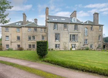 Thumbnail 3 bedroom flat for sale in The Garden Flat, Kincaple House, Kincaple, St Andrews