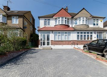 Thumbnail 3 bedroom semi-detached house for sale in St. Andrews Road, Coulsdon, Surrey