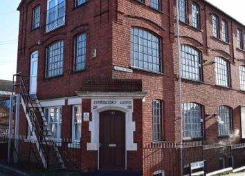 Thumbnail 2 bed flat to rent in Melton Road, Wellingborough