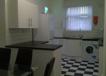 Thumbnail 6 bedroom shared accommodation to rent in Hawthorne Road, Bootle