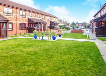 Thumbnail 2 bedroom property for sale in St. Johns Court, Sunfield Close, Ipswich