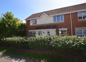 Thumbnail 3 bedroom end terrace house for sale in Sewell Close, Chafford Hundred Grays, Essex