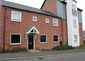 Thumbnail 1 bed flat to rent in Park Lane, Woodside, Telford