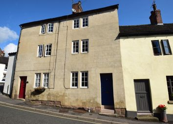 Thumbnail 2 bed cottage for sale in Coldwell Street, Wirksworth, Matlock