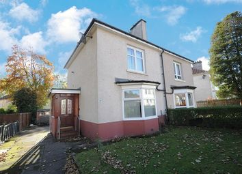 Thumbnail 2 bed property for sale in 48 Diana Avenue, Knightswood, Glasgow