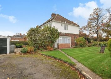 Thumbnail 3 bedroom semi-detached house for sale in South, Hereford