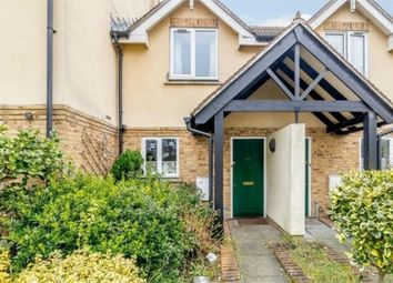 Thumbnail 2 bed terraced house to rent in Woodside Green, Croydon