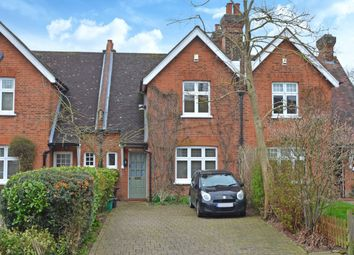 Thumbnail 3 bed terraced house for sale in Orchard Cottages, Old Perry Street, Chislehurst