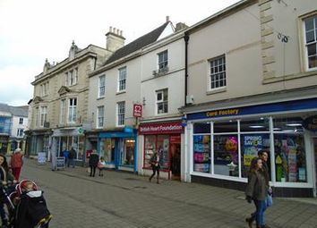 Thumbnail Retail premises for sale in 21 The Brittox, Devizes, Wiltshire