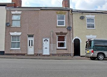 Thumbnail 3 bedroom terraced house for sale in Craven Street, Coventry