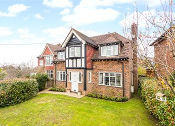 Thumbnail 4 bedroom detached house for sale in South Park, Sevenoaks, Kent