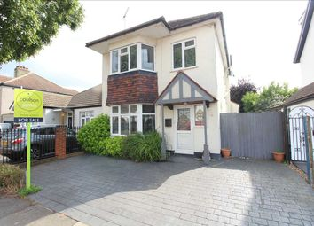 3 bed detached house for sale in Cheltenham Drive, Leigh-On-Sea SS9