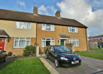 Thumbnail 2 bed terraced house for sale in Ormesby Road, Raf Coltishall, Norwich