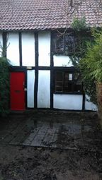 Thumbnail 2 bed cottage to rent in Letton, Hereford