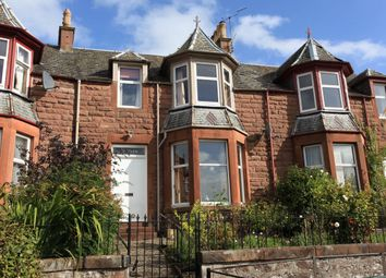 Thumbnail 3 bed terraced house to rent in St. Helen, Addison Crescent, Crieff