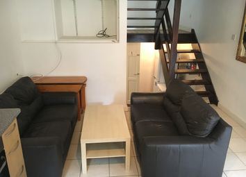 Thumbnail 4 bed semi-detached house to rent in Pollard Close, Holloway, Islington, North London