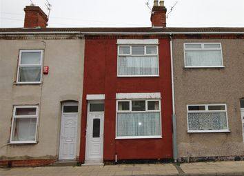 Thumbnail 3 bedroom terraced house for sale in Tunnard Street, Grimsby