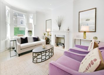 St. Maur Road, London SW6. 5 bed terraced house for sale