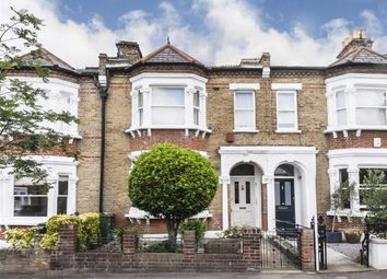 Thumbnail 4 bed property for sale in Caldervale Road, London