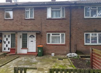Thumbnail 3 bed terraced house for sale in Fords Park Road, London