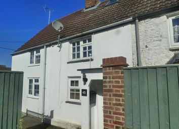 Thumbnail 2 bed terraced house for sale in Gravel Walk, Faringdon