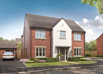 4 bed detached house for sale in The Kildare, Padbury Fold, Willow Road, Padbury MK18
