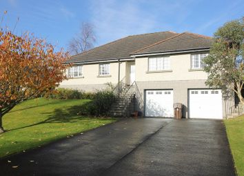 Thumbnail 4 bed property for sale in Millbrae, Gargunnock, Stirling