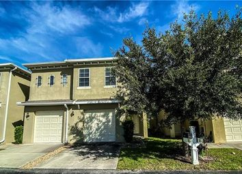 Thumbnail 4 bed town house for sale in Lake Shore Parkway, Davenport, Fl, 33896, United States Of America