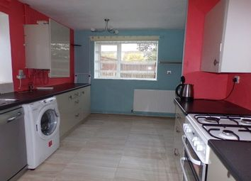 Thumbnail 2 bed maisonette to rent in Gorsly Piece, Birmingham