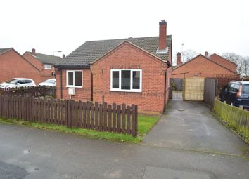 Thumbnail 2 bed detached bungalow to rent in East View, Whaley Thorns, Langwith, Mansfield