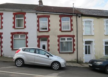 2 bed terraced house for sale in West Avenue, Maesycwmmer, Hengoed CF82