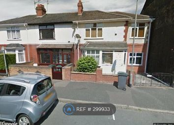 Thumbnail Room to rent in Cauldon Road, Stoke
