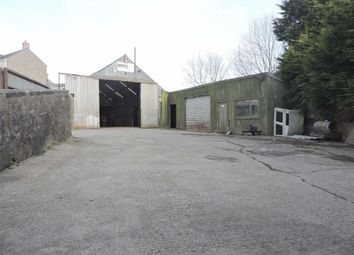 Thumbnail Property for sale in Wolfscastle, Haverfordwest