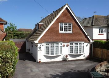 Thumbnail 3 bed detached house for sale in Angmering-On-Sea, East Preston, West Sussex