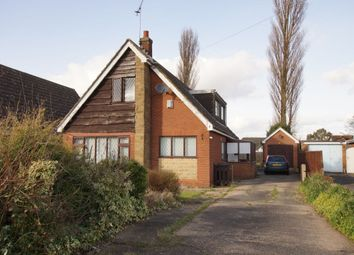 Thumbnail 3 bed detached house for sale in Norfolk Avenue, Burton-Upon-Stather, Scunthorpe